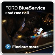 Ford BlueService