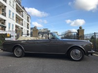 Click to see other photos of Rolls-Royce Corniche 2 Convertible - Immaculate/Low Miles/Lovely History