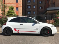 Click to see other photos of Renault Megane R26R - SOLD TO TONY