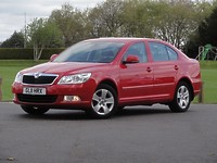 Click to see other photos of Skoda Octavia Elegance 1400TSI 5dr