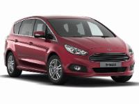 New Ford Smax For Sale