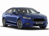 New Ford Mondeo For Sale