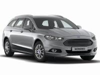 New Ford Mondeo Estate For Sale