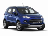 New Ford Eco-Sport For Sale
