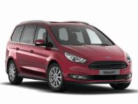 New Ford Galaxy For Sale