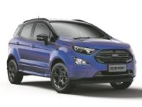 New New Ecosport ST-Line For Sale