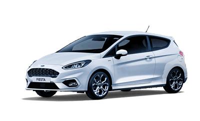 Ford Power of Zero