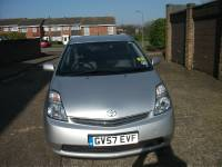 Click to see other photos of Toyota Prius T3 VVT-1 AUTO