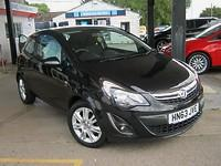 Click to see other photos of Vauxhall Corsa 1.4 Energy Air Con