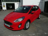 Click to see other photos of Ford Fiesta Zetec 1.0 Ltr 100ps