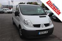Click to see larger photo of Renault Trafic 2.0 DCI 2.9T SL29 DUE IN