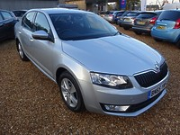 Used Skoda Octavia 1.2 TSI SE 5 Door Hatchback For Sale