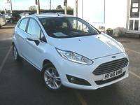 Click to see other photos of Ford Fiesta 1.0 Turbo 100bhp Ecoboost Zetec (Nil road tax, upto 65mpg)