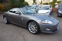 Used Jaguar XK Coupe 4.2 Automatic For Sale