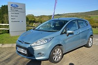 Click to see larger photo of Ford Fiesta Zetec 1.4