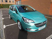 Click to see other photos of Vauxhall Corsa 1.4 SE 5dr Hatchback Auto (ONLY 7000m~One Pirvate Owner~ FSH)
