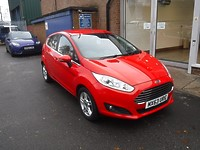 Click to see larger photo of Ford Fiesta Zetec 1.0 100ps 5 Door