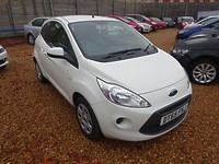 Used Ford Ka 1.2 Edge 3 Door For Sale