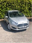Click to see larger photo of Ford Fiesta Hatchback 1.0 EcoBoost Titanium 5dr