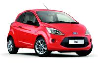 New Ford Ka For Sale