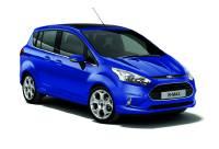 New Ford B-MAX For Sale in Egremont, Cumbria