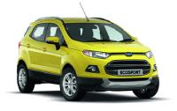 New Ford EcoSport For Sale