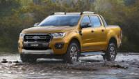 New New Ford Ranger  For Sale in Egremont, Cumbria