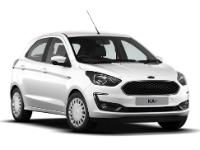 New New Ford KA+  For Sale
