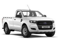New Ford Ranger For Sale