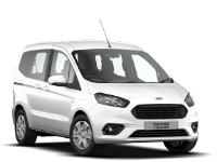 New New Ford Tourneo Courier For Sale