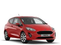 New Ford Fiesta For Sale