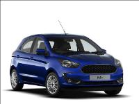 New Ford KA+  For Sale